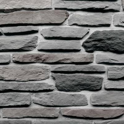 Muri in Pietra Ricostruita per Interni  Origine Pietra