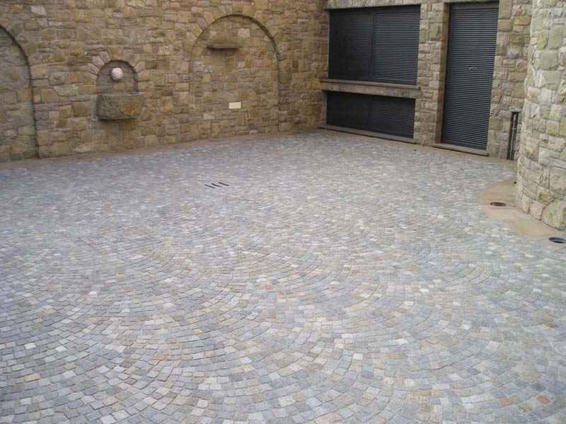 Luserna origine pietra - Pietre da esterno pavimenti ...