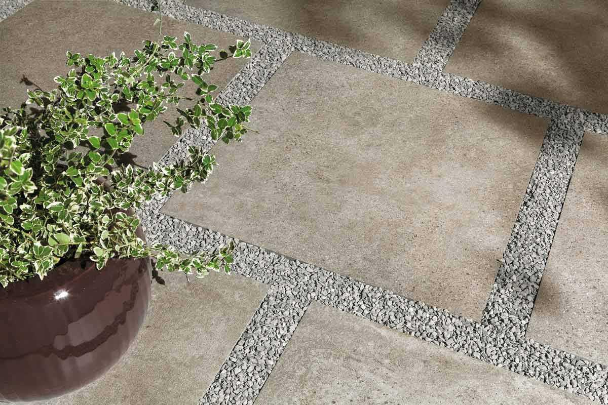 Granito origine pietra - Mattonelle per esterno ...