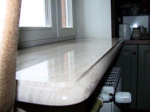 Originepietra il progetto in marmo o pietra su misura per - Soglie per finestre ...