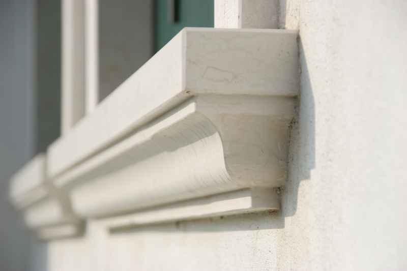 Originepietra il progetto in marmo o pietra su misura per - Soglie per finestre moderne ...