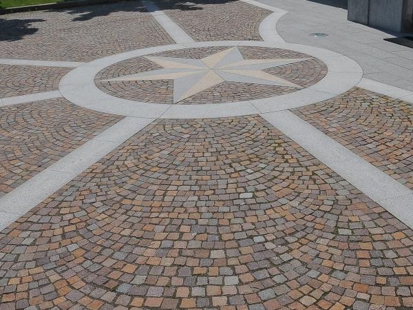 Porfido origine pietra - Pietra a vista per esterni ...