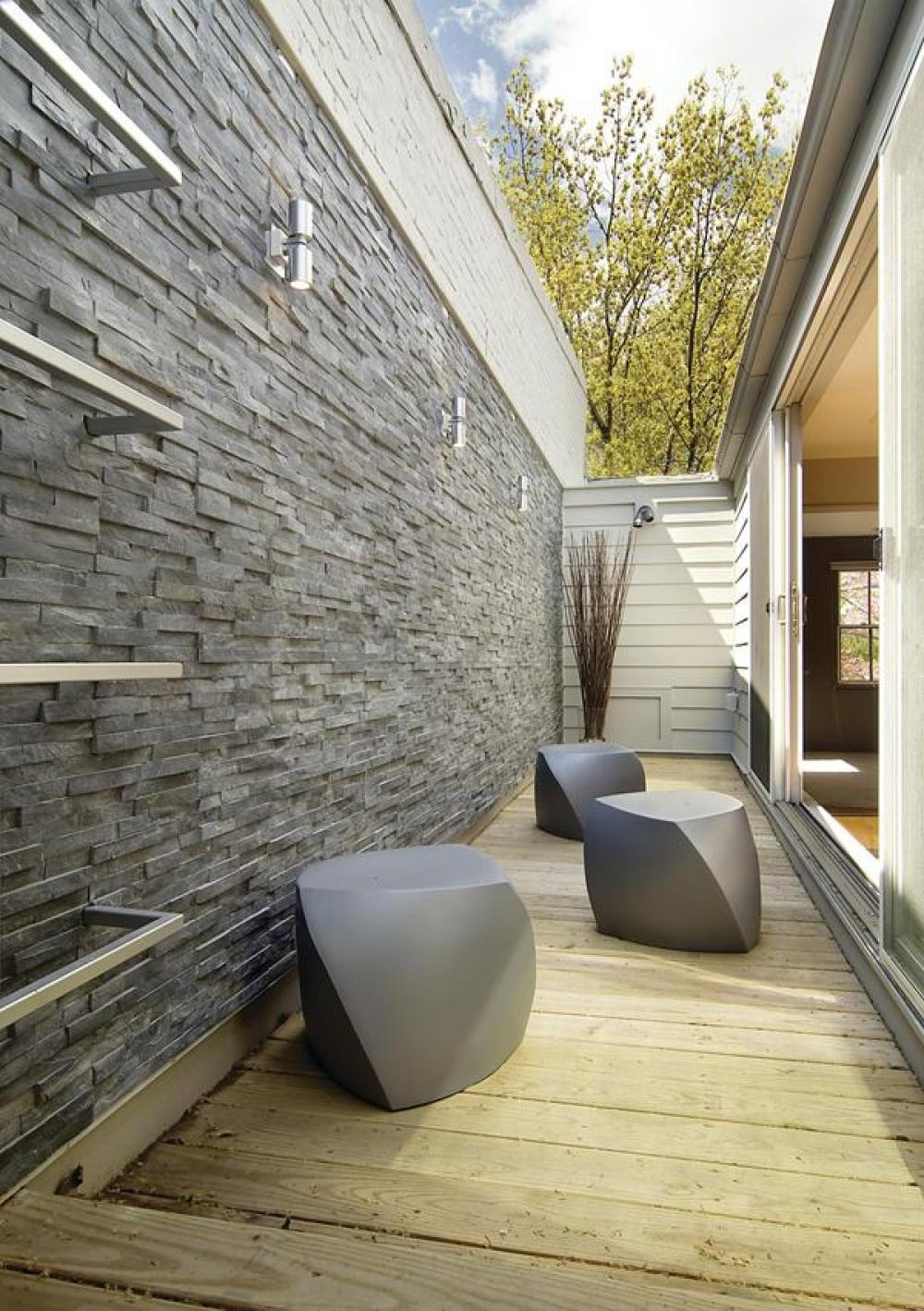 Finta pietra geopietra o pietra naturale - Finta pietra per esterno ...