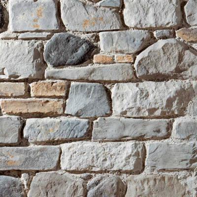 Piastrelle tipo pietra naturale carta adesiva per mobili - Piastrelle tipo pietra ...