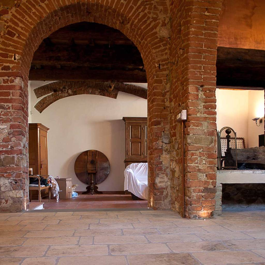 Awesome best mattoncini in pietra ricostruita per interni una bella parete di mattoni in pietra - Pietra per interni parete ...