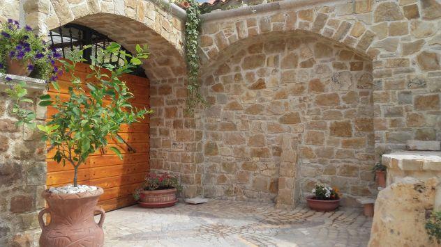 Outlet pavimenti e rivestimenti in pietra naturale e ricomposta - Rivestimento per esterno in pietra ...