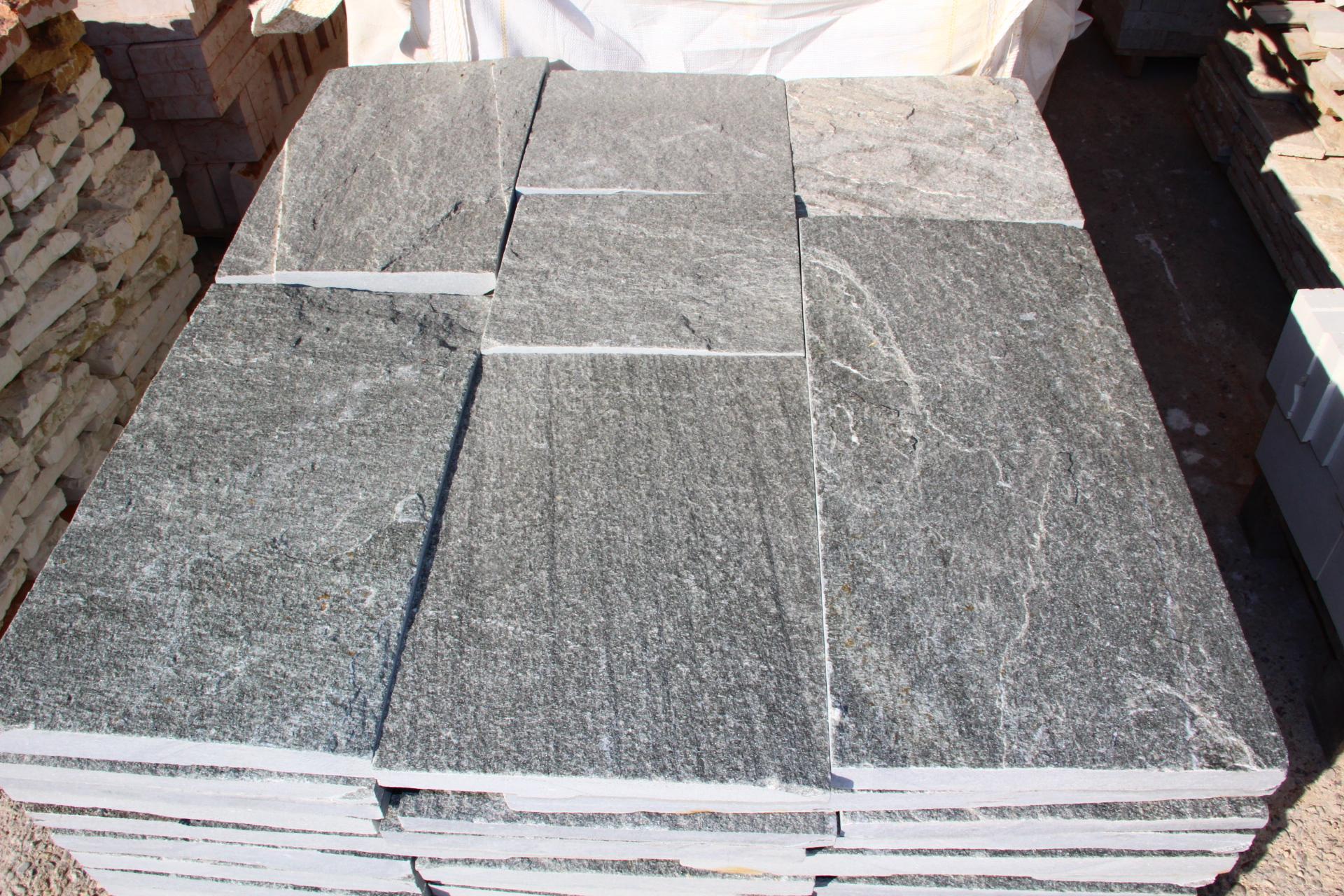 Pavimenti in pietra naturale - Origine Pietra