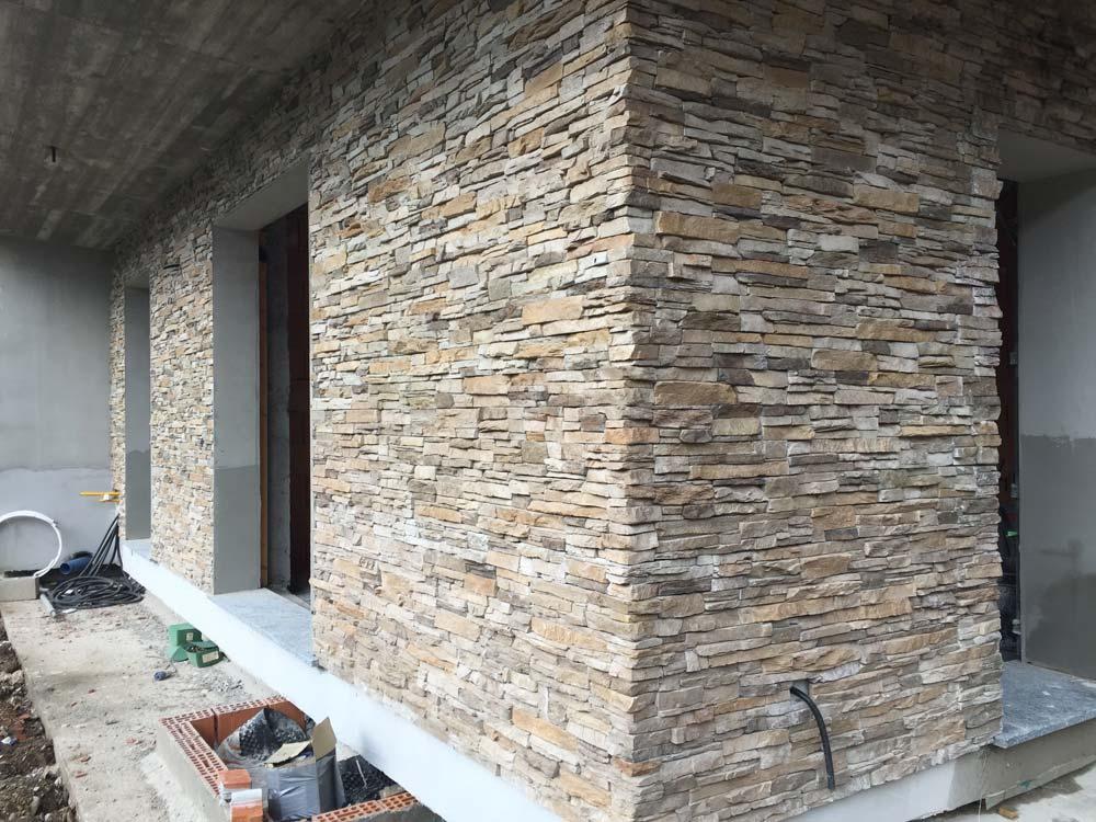 Cappotto termico origine pietra - Rivestimento termico interno ...
