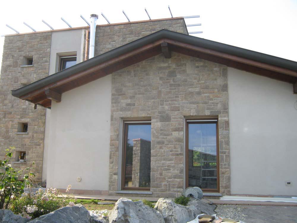 Cappotto termico origine pietra - Cappotto casa interno ...